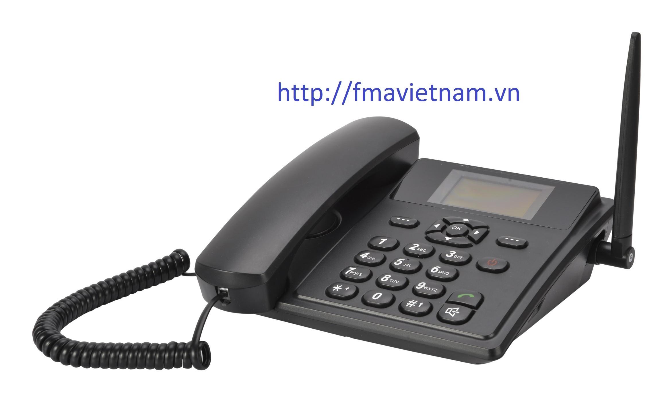 Điện thoại bàn dùng sim di động    ( 930 )