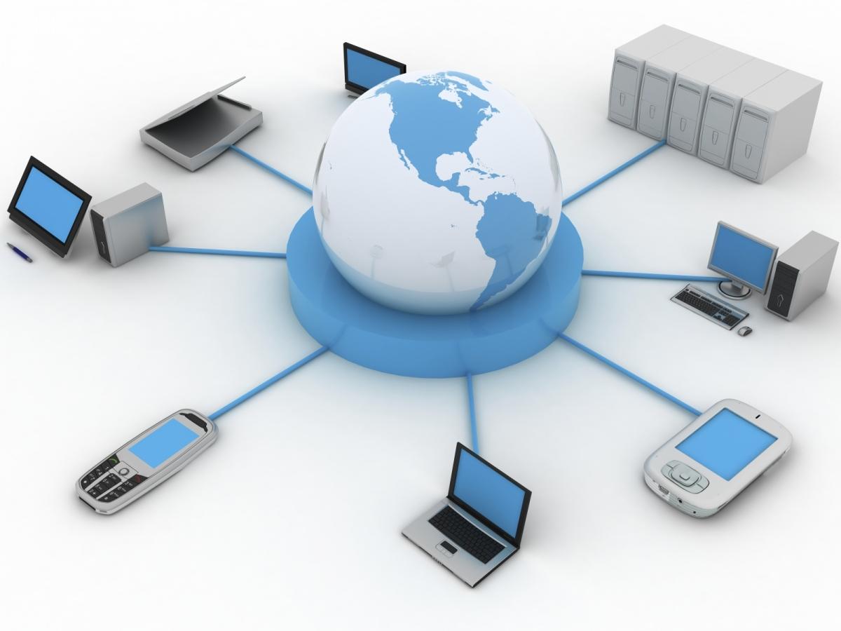 Thiết kế lắp hệ thống mạng LAN, tổng đài , camera