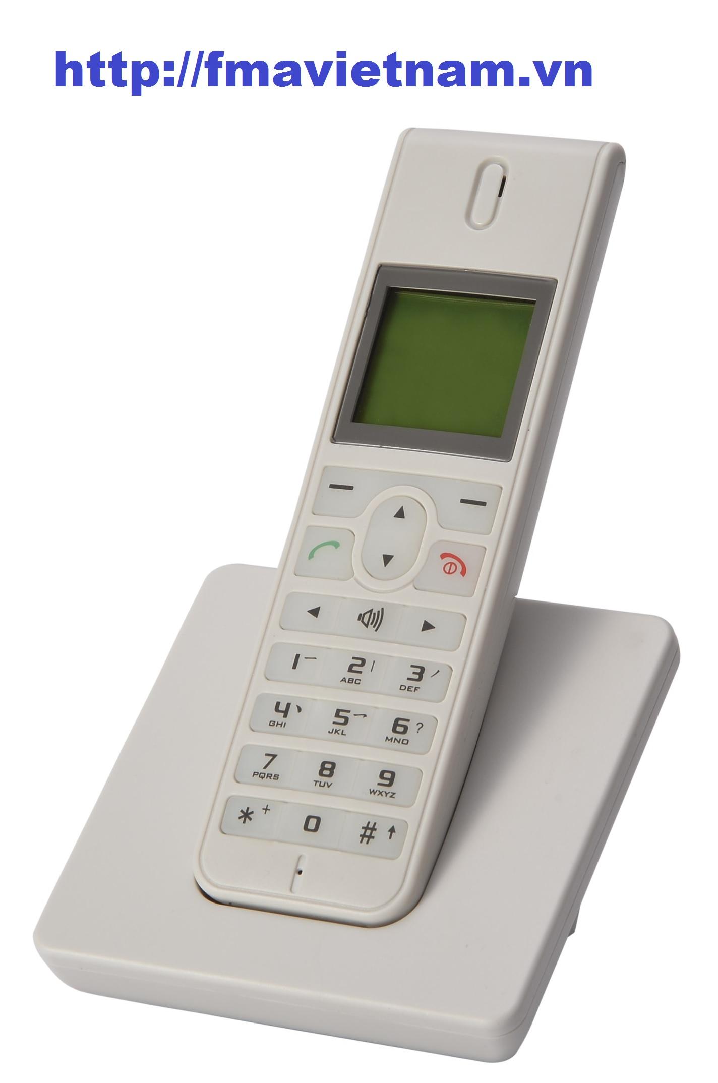 Điện thoại bàn dùng sim di động ( 128 )