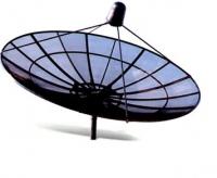 Anten Parabol Comstar 3.69m (369cm)
