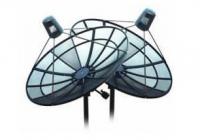 Anten Parabol Comstar 3m (300cm)