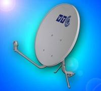 Anten Parabol VTC - Ku Band 0,75m – S0751