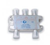 Bộ chia cao tần 4 đường ra Eight 5-2400 MHz