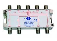 Bộ chia cao tần 8 đường ra Eight 5-2400 MHz
