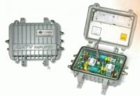 Bộ khuếch đại Line Extender Amplifier - LX860A ( Eight )