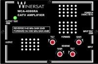 Bộ khuếch đại WCA-4086RA Winersat