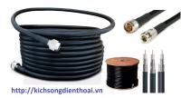 Cáp tín hiệu (Coaxial Cable)