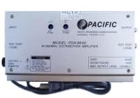 Khuyếch đại Pacific PDA 8640 ( 20-40 tivi )